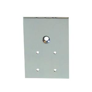 Accessoires de montage pour amortisseurs de porte