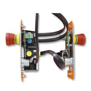 Kabel Schleusensteuerung