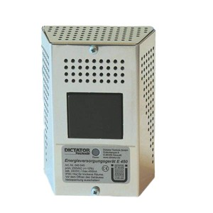 Transformateur d'alimentation E450