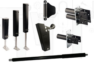 Black Line - la nouvelle ligne de produits en noir