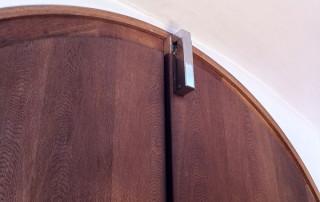 Amortisseur de porte VS 2000 porte d'église