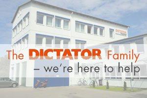 DICTATOR – La famille à vos côtés