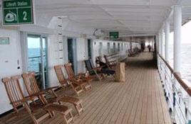 Kreuzfahrtschiff Schiebetürschließer DICTAMAT 50