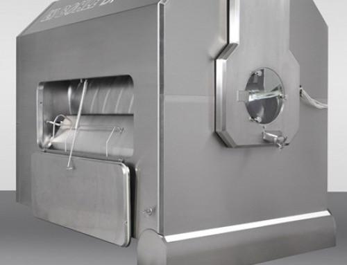 Amortisseurs en montage fixe pour ouvrir des abattants lourds de machines