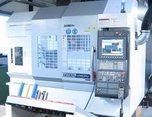 Paumelles à ressort HAWGOOD – technique de production d'avenir garantit de la qualité et flexibilité