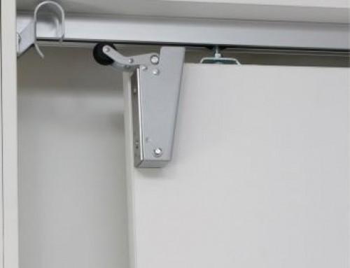 Amortisseurs de portes DICTATOR conquièrent des utilisations nouvelles