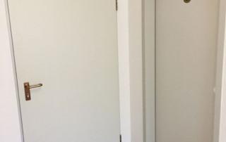 Amortisseur de porte V 1600 porte intèrieure