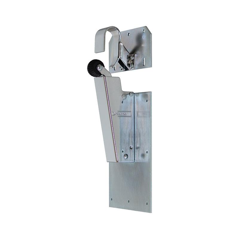 Amortisseur de portes coupe-feu V 1600 F