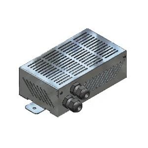 Les transformateurs d'alimentation NT3 2,7 A et 5 A sont destinés en particulier à la plus nouvelle génération du système d'écluse de contrôle de portes.