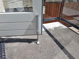 blocage de portes ZE Design Line